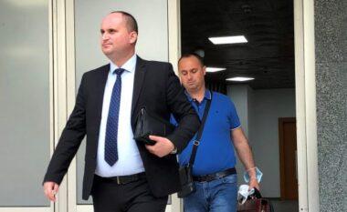Shkarkohet nga detyra prokurori i Vlorës, Saimir Smaka