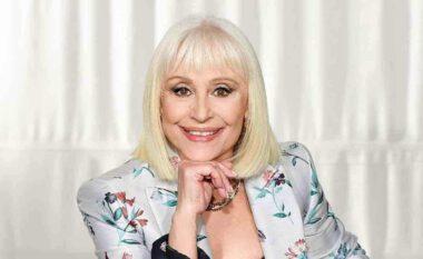 Ndahet nga jeta ikona e muzikës dhe televizionit italian, Raffaella Carra