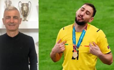 "Donnarumma u provua te Juventusi 12 vjeç, Ravanelli zbulon prapaskenat ""fatale"""