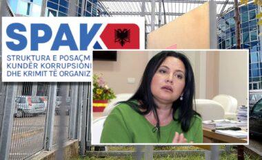 Thellohet skandali, SPAK lëshon urdhër-arrest për ish zv/Ministren