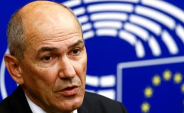 Sllovenia kërkon hapjen e negociatave të BE-së me Shqipërinë