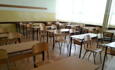 Rakacolli zbulon çfarë do të ndodhë me shkollat në shtator