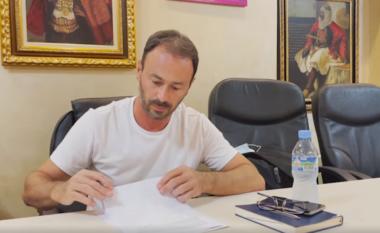 ZYRTARE/ Kukësi i beson stolin një trajneri italian (VIDEO)