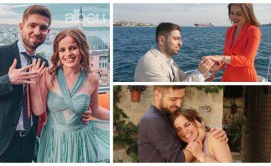 Mësuesja shqiptare dashurohet me studentin turk, propozimi për martesë nën urën e Bosforit (FOTO&VIDEO)