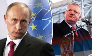 """Korrupsioni në Ballkan, është """"miku besnik"""" i Rusisë"""