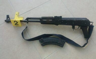 Mbante armë pa leje, arrestohet 64-vjeçari në Elbasan