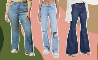 Ky trend i 2012 po rikthehet fuqishëm: Pantallonat xhins nuk do të jenë më njësoj (FOTO LAJM)