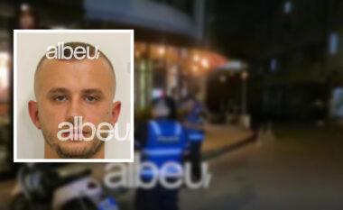 Plagosja në Tiranë, del fotoja dhe e shkuara kriminale e autorit 31 vjeçar (FOTO LAJM)