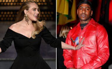 Çift i ri në showbiz? Adele kapet mat me reperin e famshëm (FOTO LAJM)