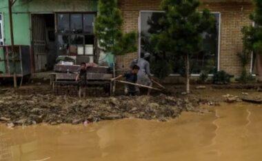 Përmbytjet godasin Afganistanin, dhjetëra viktima dhe qindra të zhdukur (VIDEO)