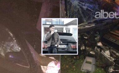 EMRAT/ Ky është 23-vjeçari që humbi jetën në Shkodër, nga aksidenti vdiq edhe 16-vjeçarja (VIDEO)