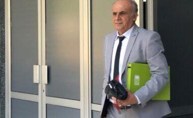 Çuçi e akuzoi për lirimin e Edison Begajt, shkarkohet nga detyra gjyqtari i Vlorës
