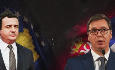Takimi me Vuçiç të hënën, Kurti udhëton nga Franca në Bruksel