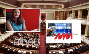 Zëdhënësja e PS në krye të AMA-s? Thirrja e delegacionit të BE: Prisni shtatorin!