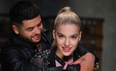 Noizy dhe Arilena Ara sjellin bashkëpunimin e ri (VIDEO)