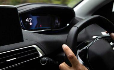 Së shpejti të gjitha makinat do të jenë me kufizues të shpejtësisë