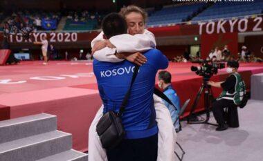 Kosova siguron medaljen olimpike, xhudistja Distria Krasniqi kalon në finale