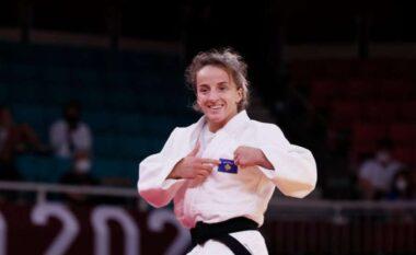 "Distria Krasniqi kampione olimpike, Kosova merr medalje ari në ""Tokio 2020"""