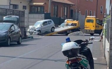 Tragjedi në familjen e Costacurtës, i vdes e ëma në aksident me makinë