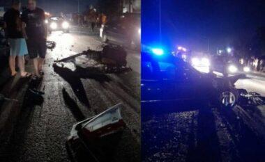 Aksidenti me një viktimë në Fushë-Krujë, arrestohet shoferi 29-vjeçar
