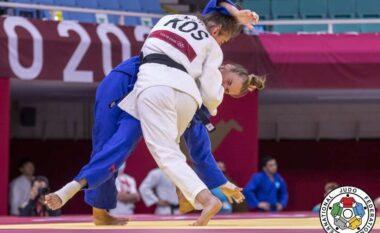 Nora Gjakova në finale, Kosova siguron medaljen e dytë olimpike