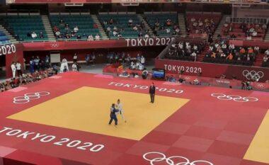 Tjetër sukses për Kosovën në Lojërat Olimpike, Nora Gjakova kalon në gjysmëfinale
