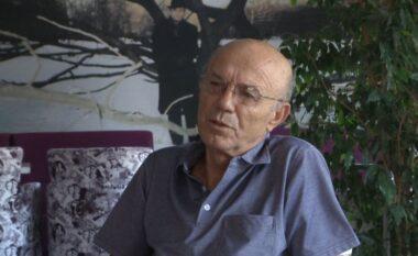 Ndahet nga jeta në moshën 67-vjeçare poeti Petrit Ruka