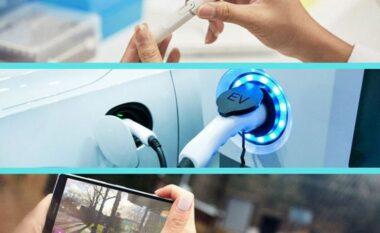 Nga telefonët, tek makinat dhe produktet me ngrohje, si bateria po na ndryshon jetën