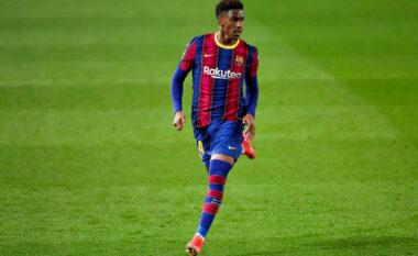 ZYRTARE/ Një tjetër futbollist largohet nga Barcelona për t'u transferuar në Angli