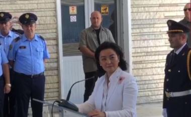 Yuri Kim nga Kakavija: Të tregohemi të zgjuar dhe të pamëshirshëm kundër kriminelëve