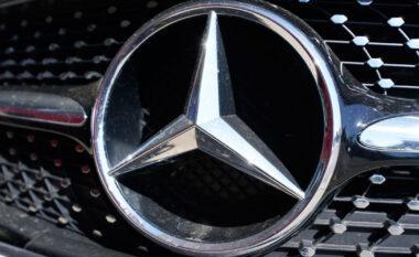 Mercedes-Benzi do të elektrizohet tërësisht deri në fund të dekadës