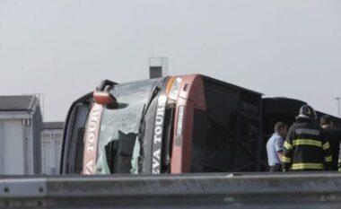 Si ndodhi tragjedia, Policia kroate deklaron me detaje lëvizjen fatale të autobusit