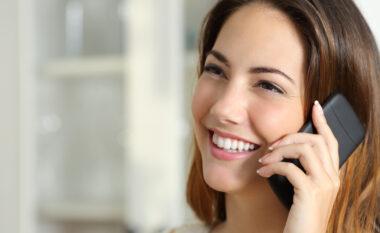 Si të lini përshtypje të mirë edhe gjatë një telefonate