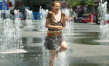 I nxehti ekstrem në Kanada, shkon në 486 numri i viktimave