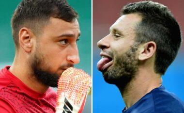 Cassano nuk ia lë mangët Donnarummas: Nëse je portieri më i mirë në botë, nuk shkon te PSG