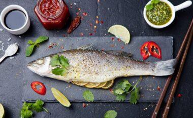 Sa ditë peshqit konsiderohen të freskët?