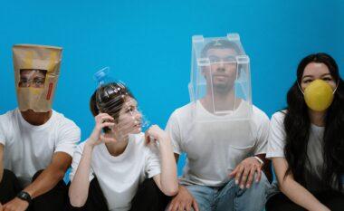 Studimi i Oksfordit për Covid-19: Çfarë do të ndodhë me maskat