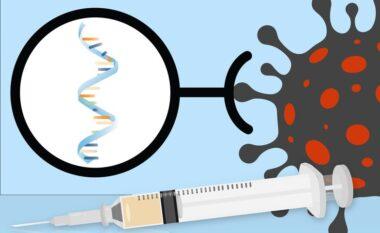 Vaksinat e Covid ndryshojnë ADN-në? A ka gjasa të ndodhë