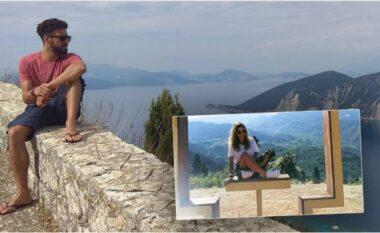 I dashuri e vrau dhe e hodhi nga shkëmbinjtë, rrëfehet shqiptari që nxorri trupin e 26 vjeçares nga deti