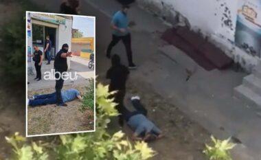 """Incidenti te """"Varri Bamit"""", dëshmon në Prokurori gazetari dhe 5 efektivët që e shtrinë në tokë"""