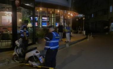 Ky është autori i plagosjes së dyfishtë në Tiranë, të lënduarit shokë me njëri-tjetrin (VIDEO)
