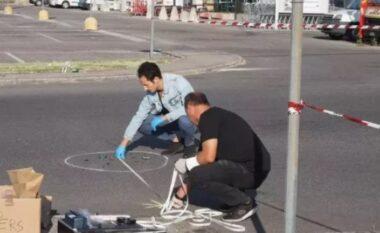 E rëndë! E rrahën brutalisht me shkopinj bejsbolli, 23-vjeçari shqiptar vdes në spital