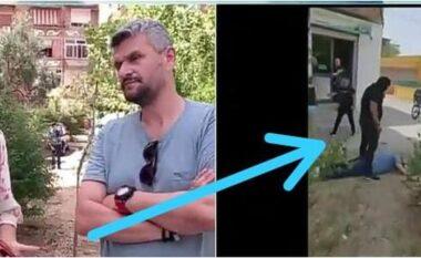 Shtrinë përtokë gazetarin sepse po filmonte, SHÇBA nis hetimin ndaj policëve