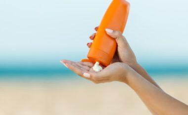 Pse duhet të aplikoni krem kundër diellit dhe në duar