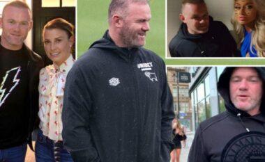 Pushojnë hetimet për skandalin e Rooney me 3 modelet e zhveshura,  por nuk qetësohen gjërat te Derby County