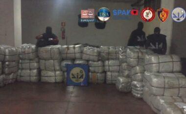 E korruptoi Shefin e Antikrimit me 6 mijë euro, si u lirua falë policisë trafikanti i drogës
