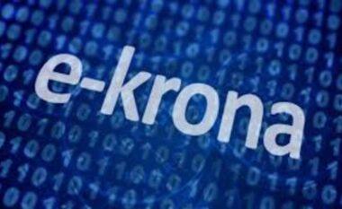 e-Krona bëhet kriptomondedha e parë shtetërore në botë