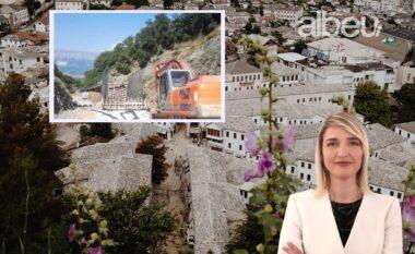 Margariti: UNESCO nuk ka kërkuar pezullim të punimeve në ByPass-in e Gjirokastës