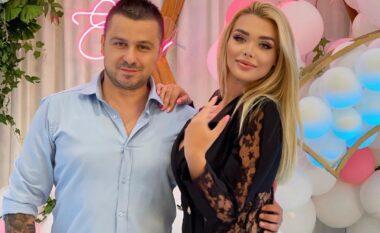 Eni Koçi flet për herë të parë publikisht për raportet me djalin e Genc Prelvukaj (FOTO LAJM)