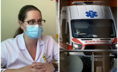 Piu doza të mëdha ibuprofeni, mjekja zbulon gjendjen shëndetësore të vajzës nga Ukraina
